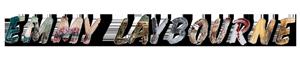 Emmy Laybourne Logo