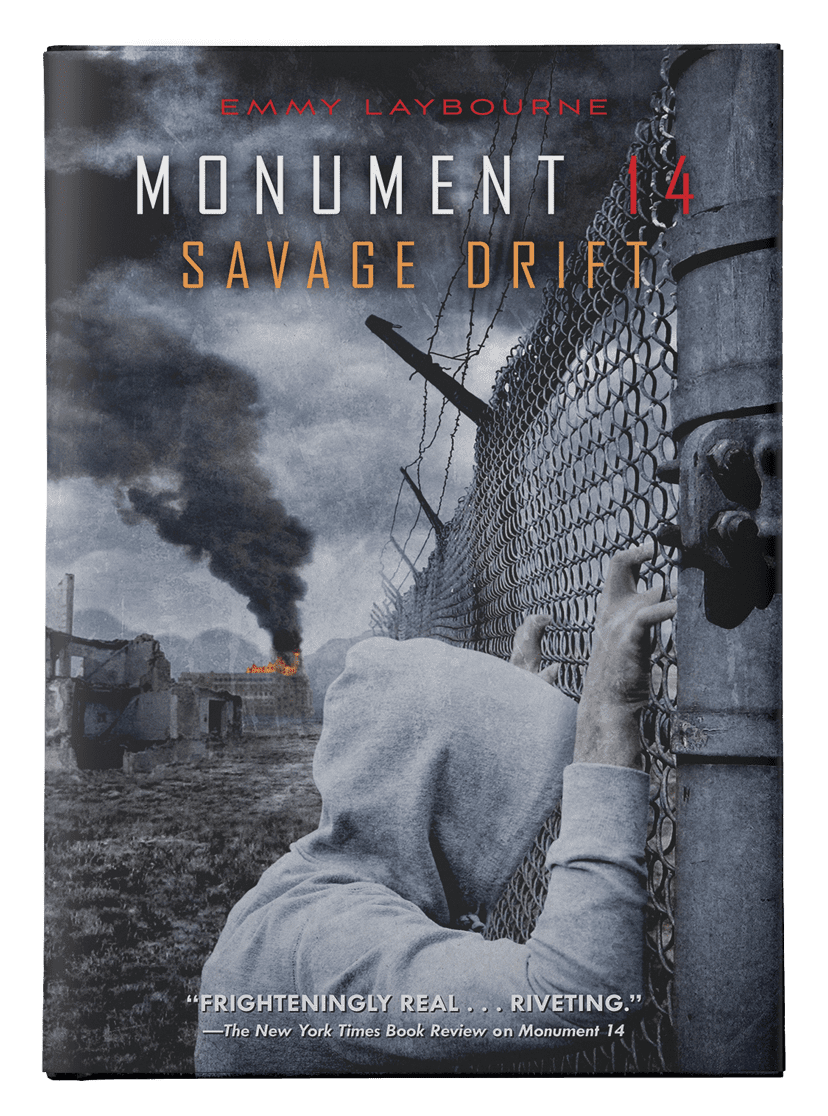 Savage Drift (Monument 14 #3)