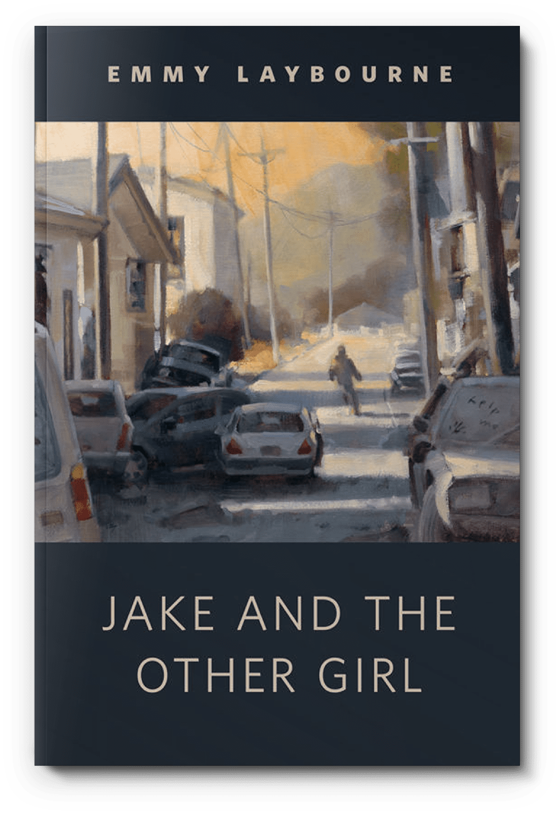 Jake and the Other Girl (Monument 14 #1.5)