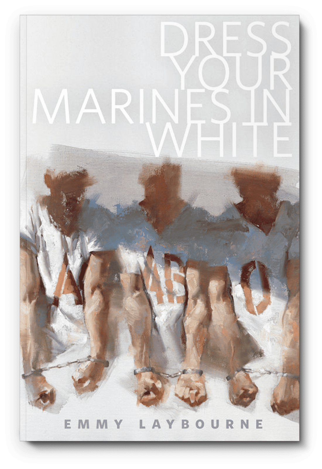 Dress Your Marines in White (Monument 14 #0.5)