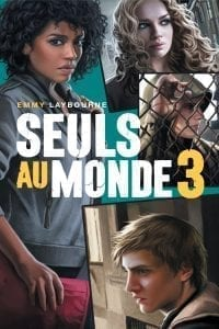 Monument 14: Savage Drift (French)