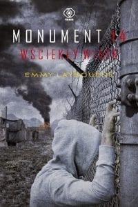 Monument 14: Savage Drift (Polish)