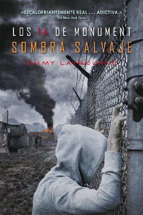 Monument 14: Savage Drift (Spanish)