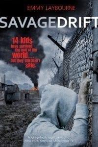 Monument 14: Savage Drift (UK)