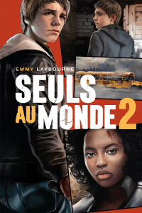 Monument 14: Sky on Fire (French)