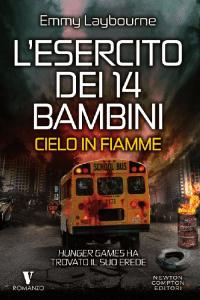 Monument 14: Sky on Fire (Italian)