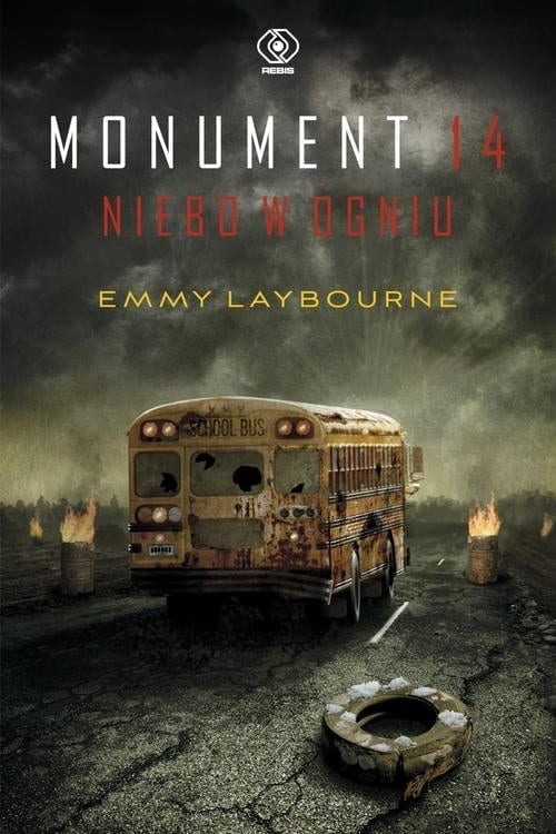 Monument 14: Sky on Fire (Polish)