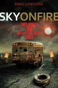 Monument 14: Sky on Fire (UK)