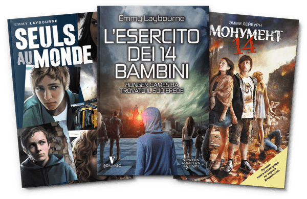 Foreign Editions