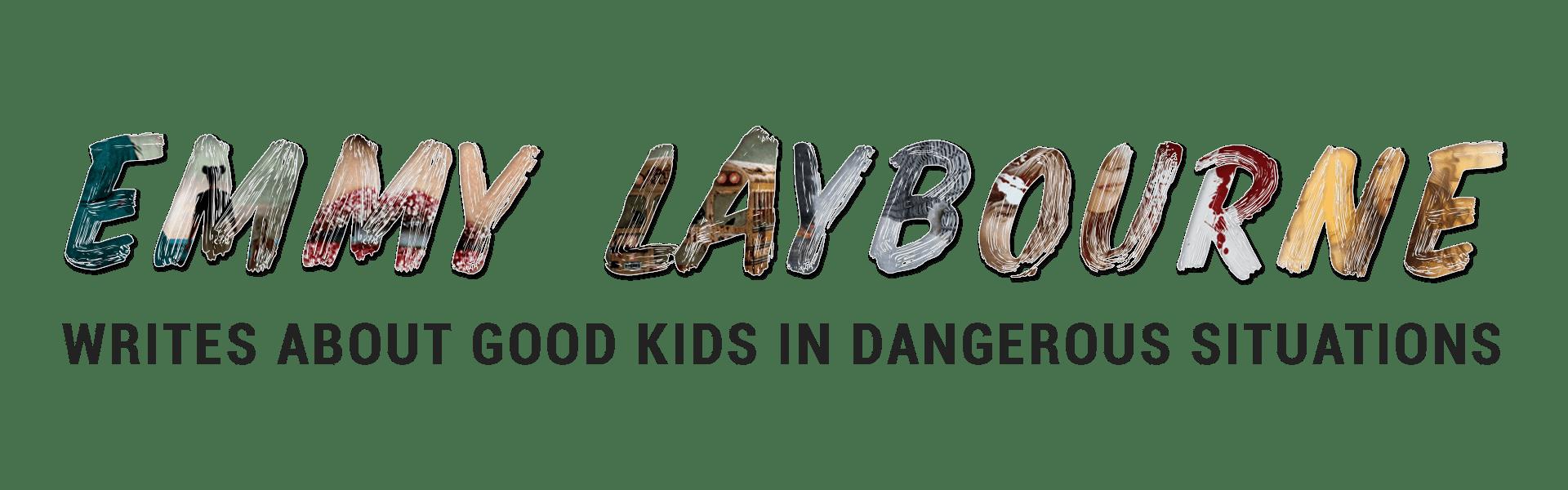 Emmy Laybourne Hero Logo