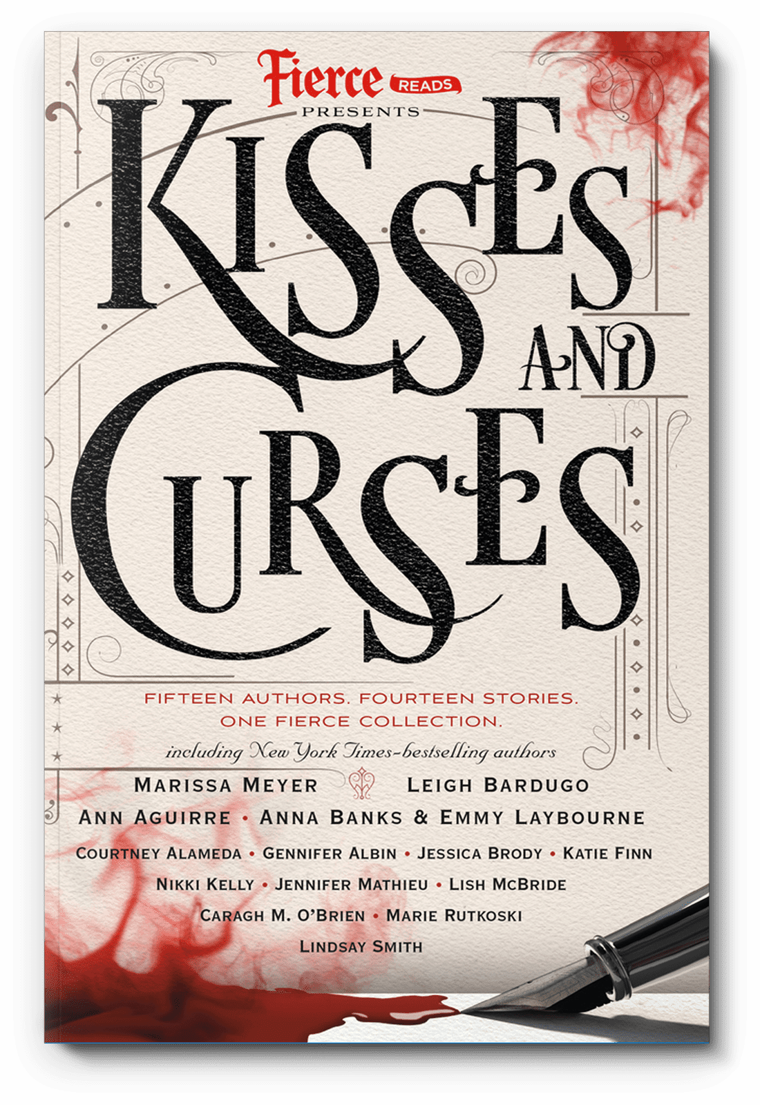 Kisses and Curses