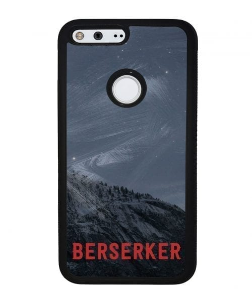 Berserker Phone Case (Google)