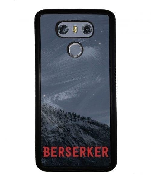 Berserker Phone Case (LG)