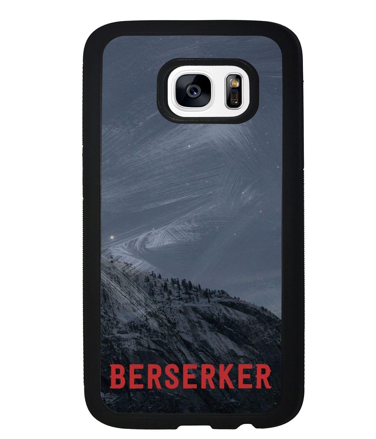 Berserker Phone Case (Samsung)