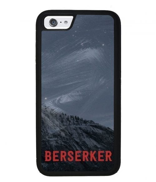 Berserker Phone Case (Apple iPhone)