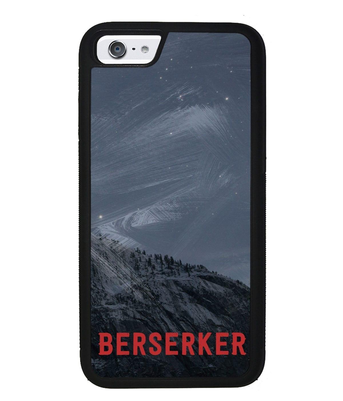 Berserker Phone Case (Apple iPhone)
