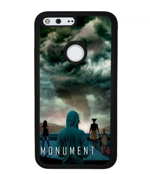 Monument 14 Phone Case (Google)