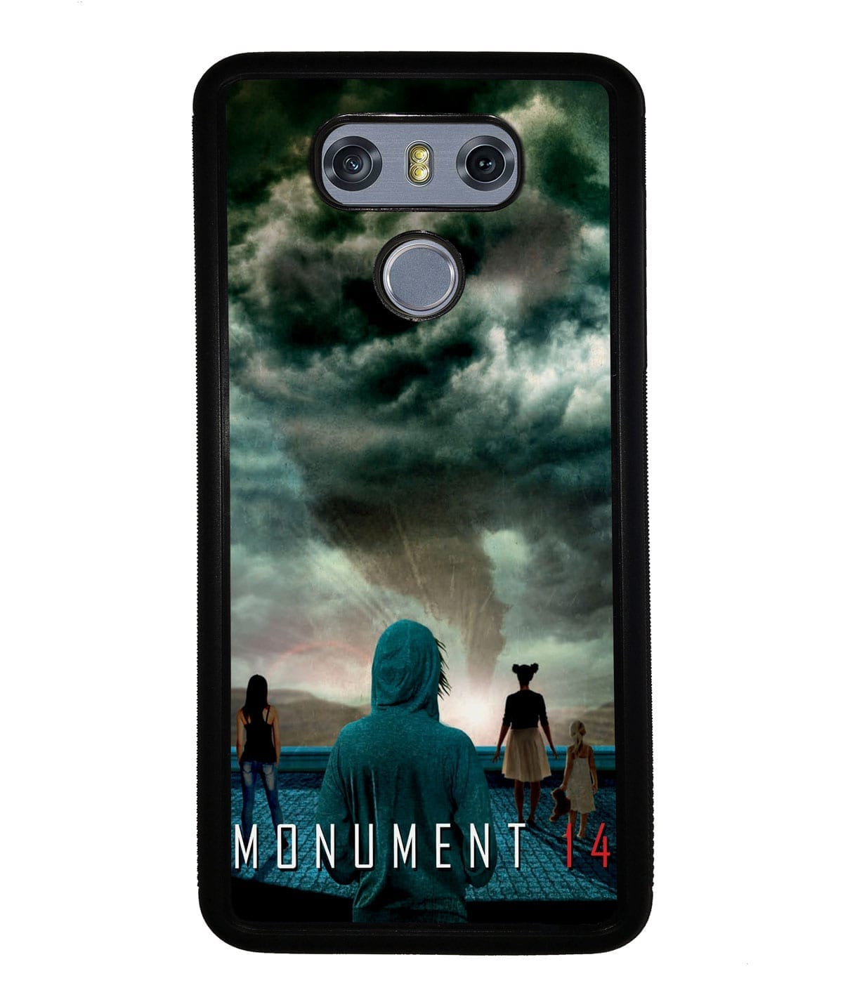 Monument 14 Phone Case (LG)