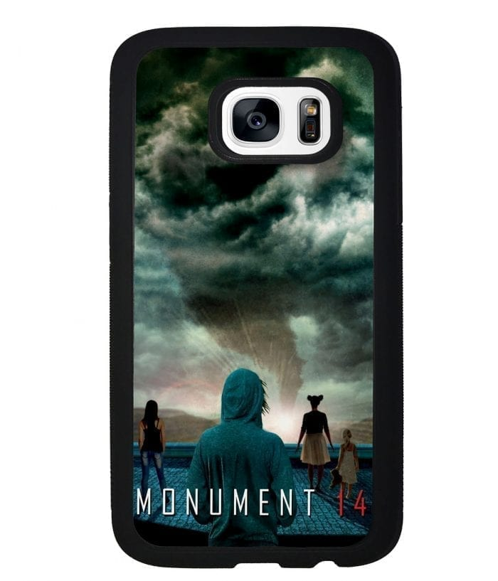 Monument 14 Phone Case (Samsung)