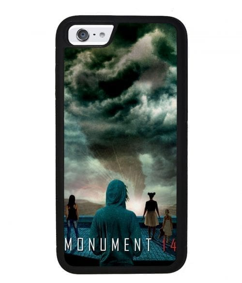Monument 14 Phone Case (iPhone)