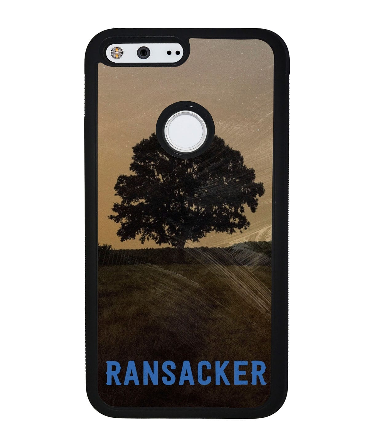 Ransacker Phone Case (Google)