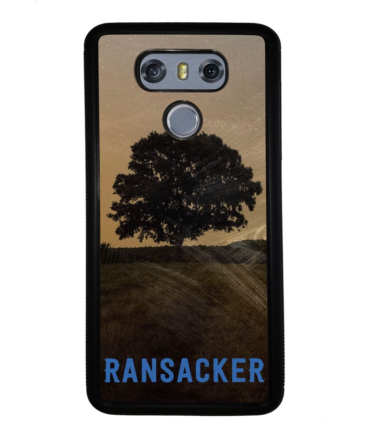 Ransacker Phone Case (LG)
