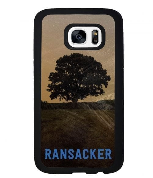 Ransacker Phone Case (Samsung)