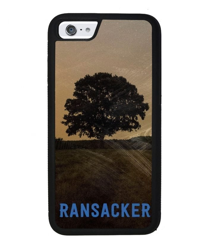 Ransacker Phone Case (iPhone)
