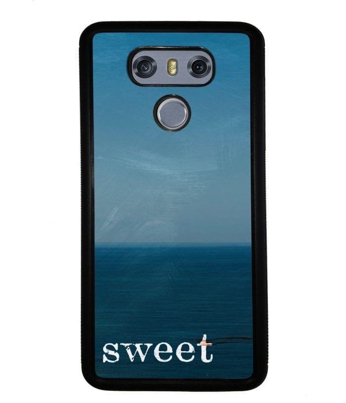 Sweet Phone Case (LG)