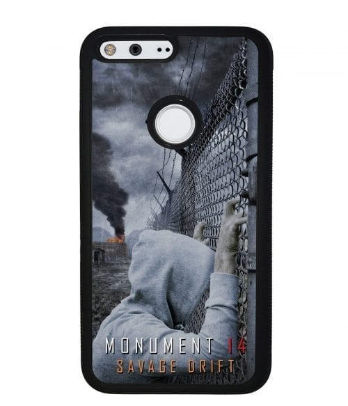 Monument 14: Savage Drift Phone Case (Google)