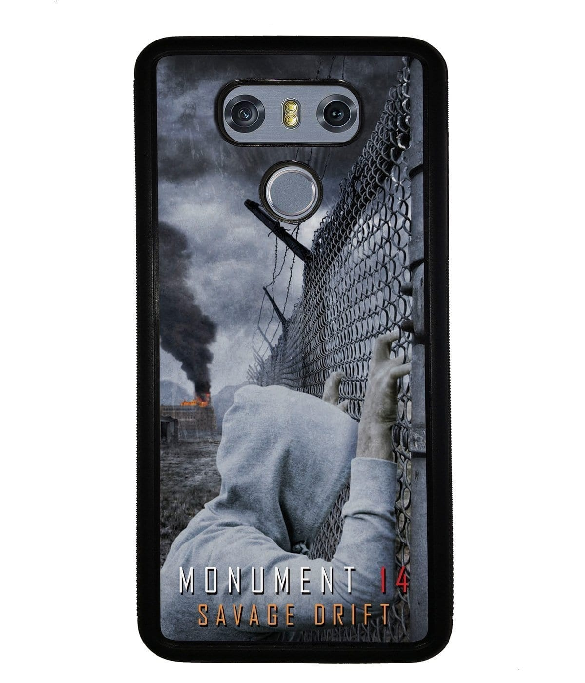Monument 14: Savage Drift Phone Case (LG)