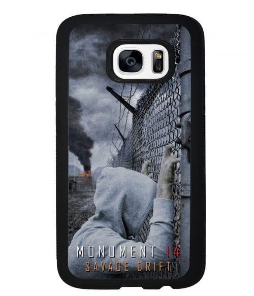 Monument 14: Savage Drift Phone Case (Samsung)