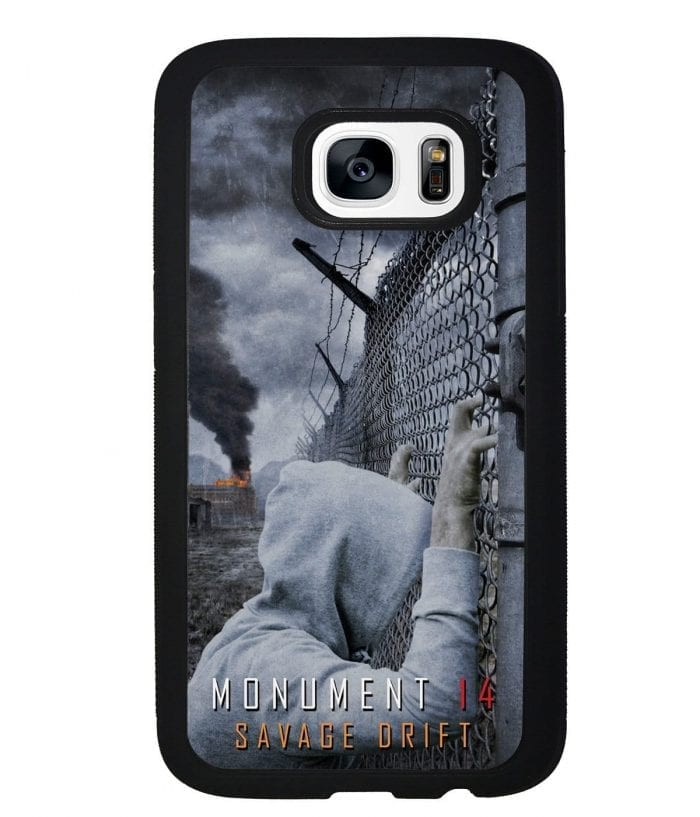Monument 14: Savage Drift Phone Case (Samsung)