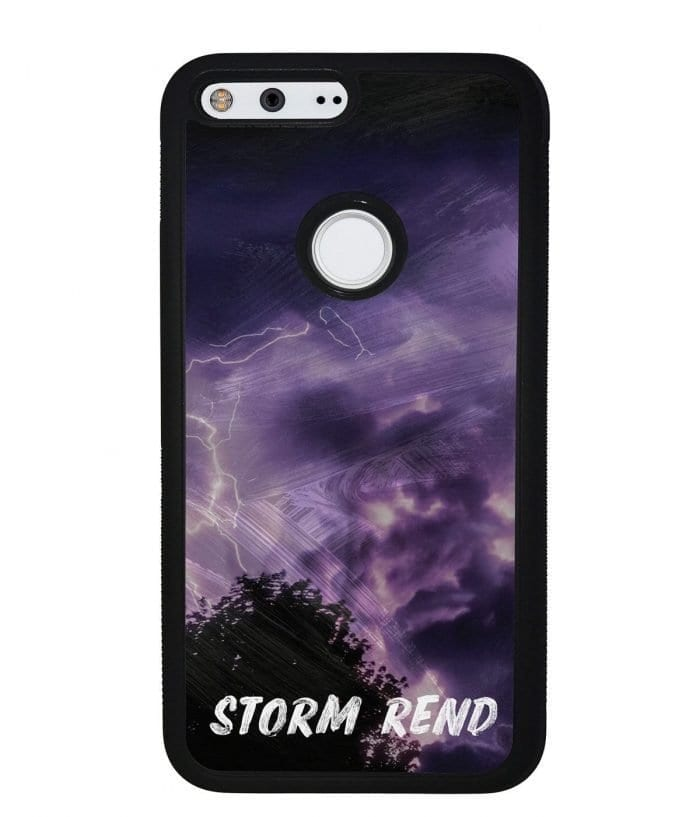 Storm Rend Phone Case (Google)