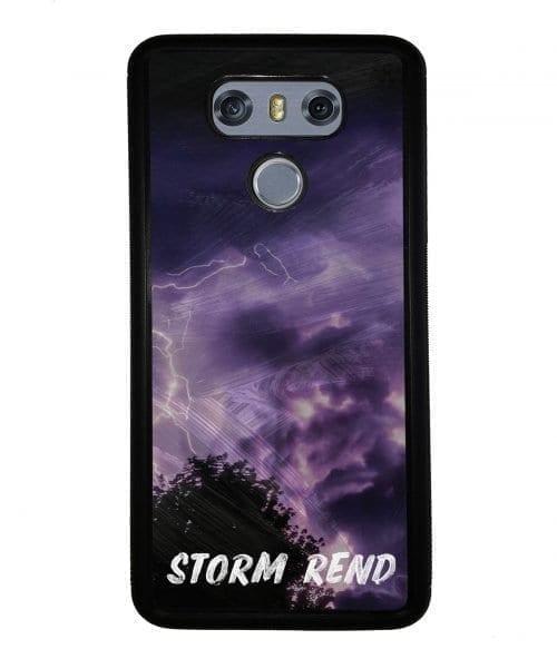 Storm Rend Phone Case (LG)