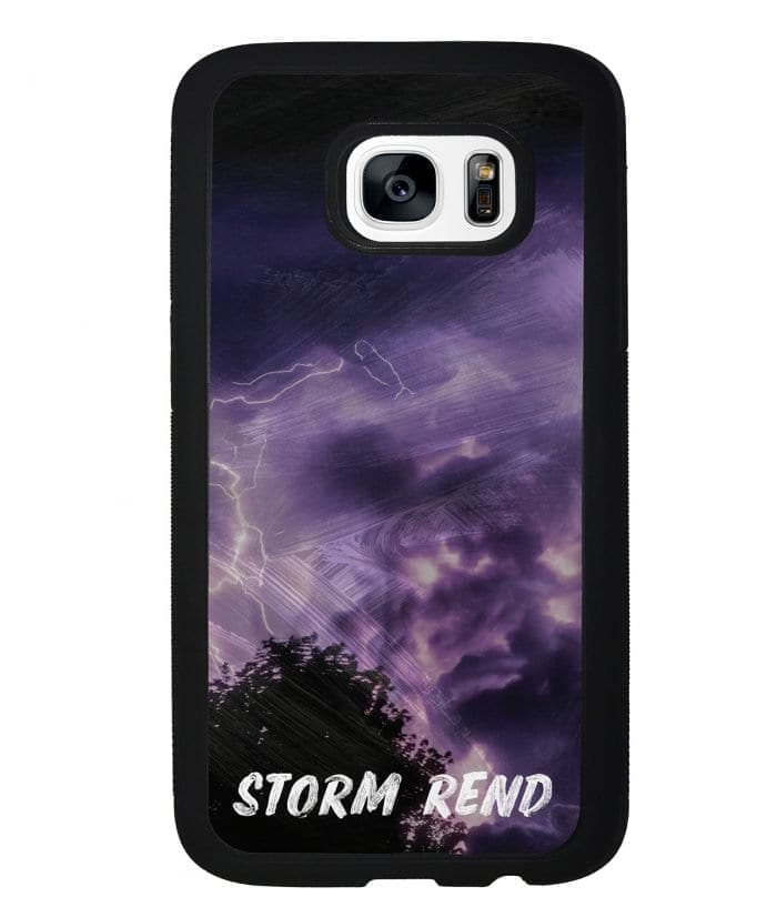 Storm Rend Phone Case (Samsung)