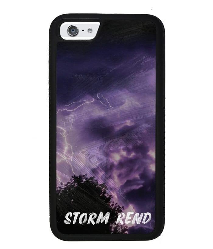 Storm Rend Phone Case (iPhone)